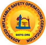 SIOTO Certified