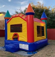 Royal Bounce Castle